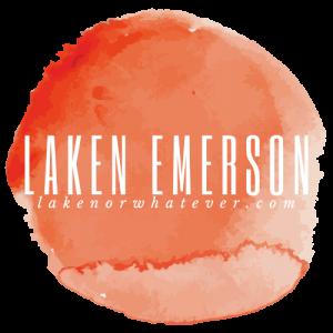 Laken Emerson